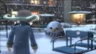 Глюк'oZa - Снег идет