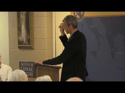 Dr. John Cuddeback - What's In A Name?  The Errors of Nominalism