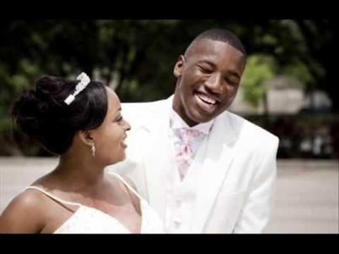New Wedding Songs -Bride and Groom Jump The Broom