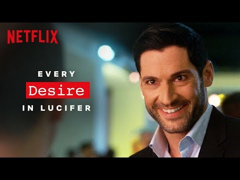If you love Lucifer, binge-watch these 5 shows!