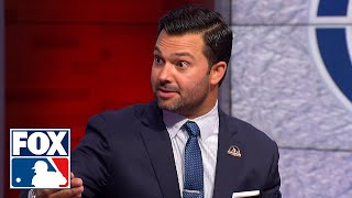 Nick Swisher on AL title contenders and Ohtani needing Tommy John   MLB WHIPAROUND