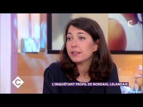 L'inquiétant profil de Nordahl Lelandais - C à Vous - 21 ...