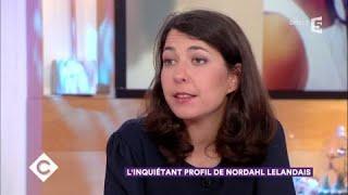 L'inquiétant profil de Nordahl Lelandais - C à Vous - 21/12/2017