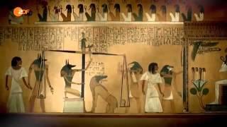 DOKU - Das Geheimniss der Pharaonen - Die alten ägyptischen Götter  Deutsch 2015