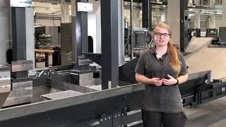 Metalltechniker/in für Maschinenbautechnik - Lehrberuf bei Fill
