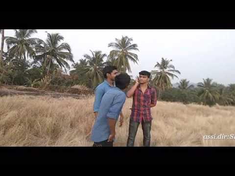 Nihad Kondotty 1st video cut song
