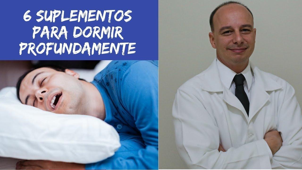 Download 6 Suplementos para Um Sono Profundo e Reparador    Dr. Moacir Rosa