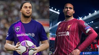 FIFA 20 And eFootball PES 2020 - 15 Things You Need To Know Before You Buy