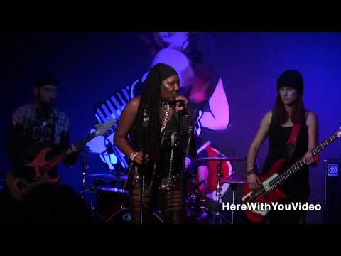 "Imani Chyle ""Doin It My Way"" LIVE January 30, 2014 (2/8)"