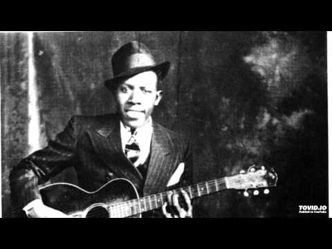 ROBERT JOHNSON - Cross Road Blues (take 2) [1936]