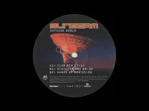 Sunbeam - Outside World (Hands Up RMX)