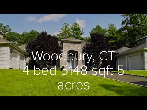 Woodbury, CT Unbranded Video