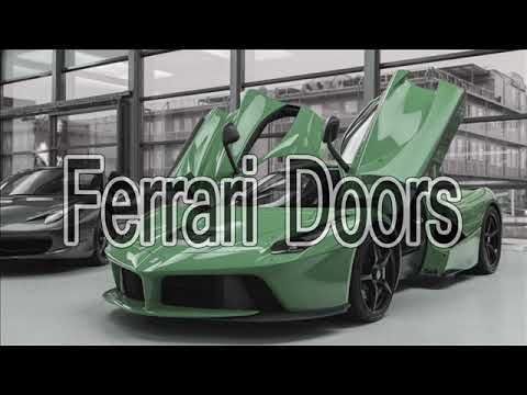 Rick Ross - Lamborghini Doors Instrumental type beat - Ferrari Doors  (Prod. by 80BEATS)