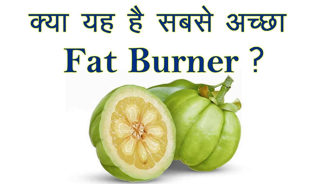 Is This Is The Best Fat Burner In India Garcinia Cambogia Review