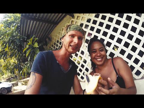 Polynesia Travel Food Stories / part 1