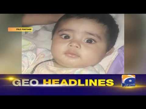 Geo Headlines - 09 AM - 17 April 2019