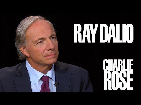 Ray Dalio | Charlie Rose