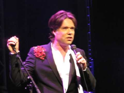 Rufus Wainwright:Almost Like Being in Love/ This Can't Be Love Medley: Toronto June 23 2016 mp3