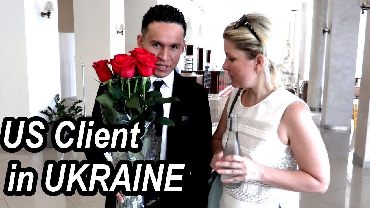 ukrainian matchmaking services