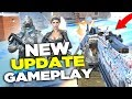Ironsight CRUISE Update Gameplay! (First Look)