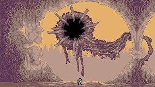FALLOW - An Eerie Southern Gothic Adventure in a Forgotten World Full of Weird Alien Structures!