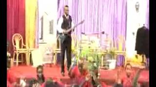 PRAISE AND WORSHIP WITH APOSTLE JAMES MAINA NG'ANG'A