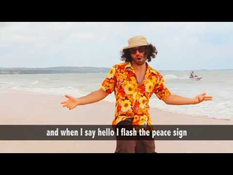 Foreigner in SE Asia (Official Music Video) songs about Vietnam
