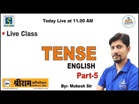 topic-:--tense-(english)-part-5-by-mukesh-sir