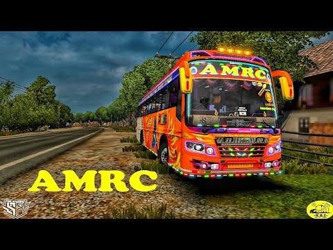 Ets2 bus mod india download