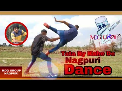 TATA By Kahe De // Nagpuri Dance Video Coming Soon Mdg Group // Kuarmunda 1080 1920