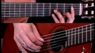 EDGAR CRUZ We Are The Champions - Solo Guitar