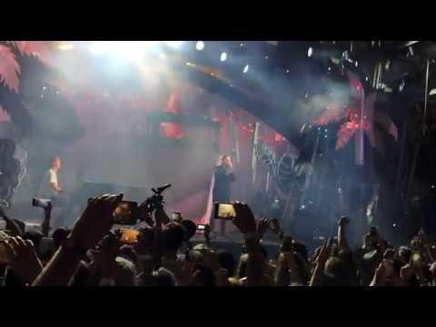 Firestone (Live) - KYGO Opening Ushuaia Ibiza 2018 // 15/07/2018