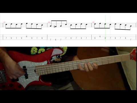 L'Arc~en~Ciel - winter fall (Bass) -no guitar