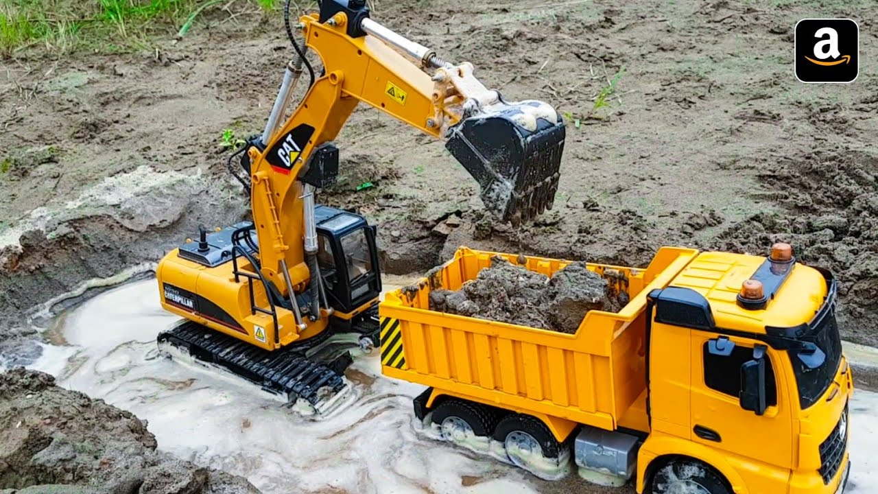 17 SMART TOYS GADGETS ▶ RC JCB Crain Starts From Rs99, Rs250, Rs500, You Must Have