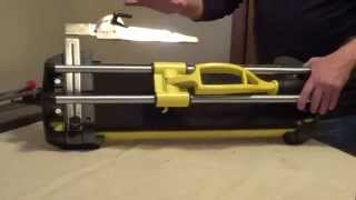 Tile Cutter - How to Pick a Tile Cutter