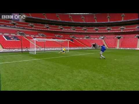 Penalty Shootout - A Question of Sport - BBC One
