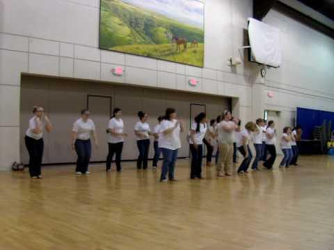 Hillsboro #24 G.A. Talent Performance
