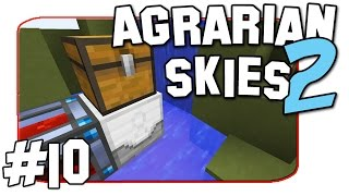 Agrarian Skies 2 - Fisher - Episode 10