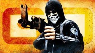 "Counter Strike: Global Offensive #1  - ""Ja wiem co ja robię"" /w Mateusz i Klaudia"