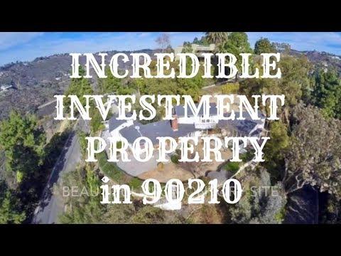 INCREDIBLE INVESTMENT PROPERTY (90210) I Dena Burton Real Estate Agent I Invest I Web TV 2017