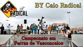 Campeonato Es In_line Show Ferraz de Vasconcelos