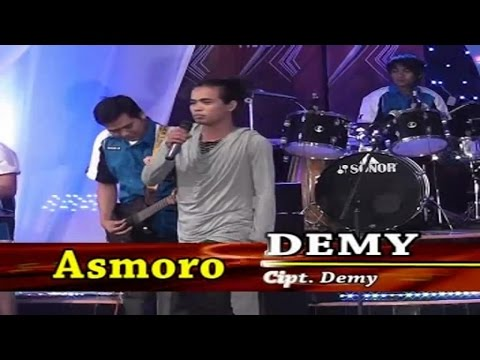 Demy - Asmoro (Official Music Video)