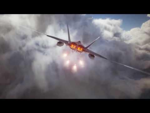 Arma 3 - Pugachev's Cobra (Air Combat Maneuver Showcase)