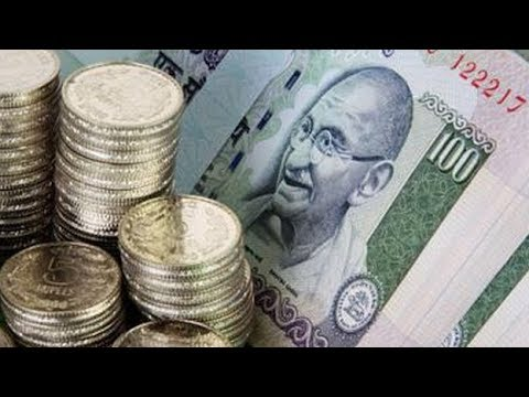 Currency Exchange Rates In India ... | Currencies And Banking Topics #80