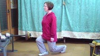 Похудение ног в домашних условиях. Домашние упражнения для ног(http://atletizm.com.ua/ - сайт об атлетизме, единоборствах и здоровом образе жизни. В этом видео мы рассмотрим нескольк..., 2014-03-30T18:42:28.000Z)
