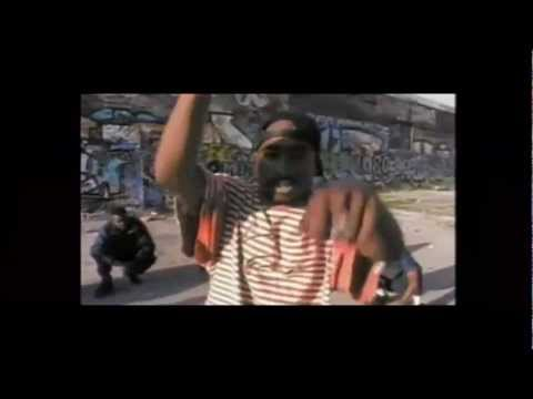 2Pac - Thugz Mansion (Official video) (oKeeF Mix)