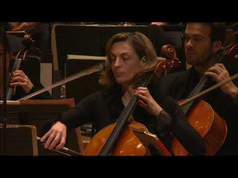 """Liszt : """"Tasso, Lamento e Trionfo"""", poème symphonique n°2, sous la direction d'Alan Gilbert"""