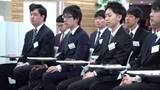 感動 MIJS新人研修6日間 会社の同期と業界の同期 thumbnail