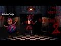 || Five Nights at Freddy's 2 || Nacht 4 Part 2 en Nacht 5 Part 1 || Ik haat Balloon Boy!!! ||
