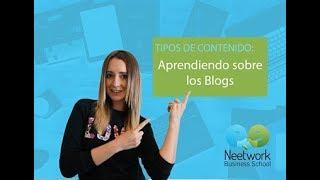 ¿Qué es un Blog? Tipos de Blog, para qué sirve y dónde crearlo